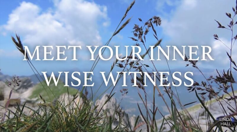 Deeply Relaxing, Calming, Inner Wisdom and Inner Peace Meditation, Release all Negative energy