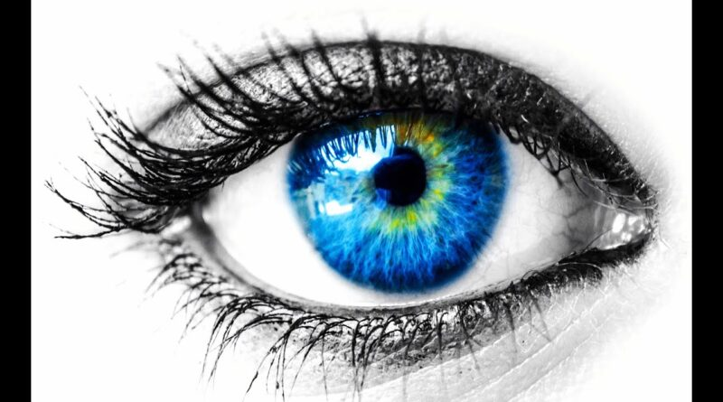 WHAT DO YOUR EYES SAY ABOUT YOU? FACE READING TIPS